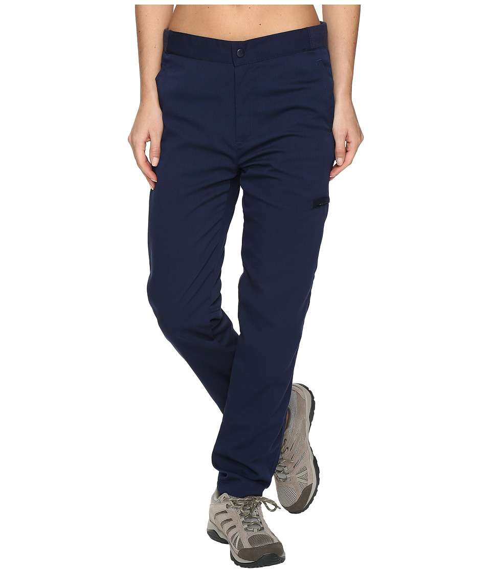 United By Blue - Lincoln Lined Pants (Navy) Women's Casual Pants