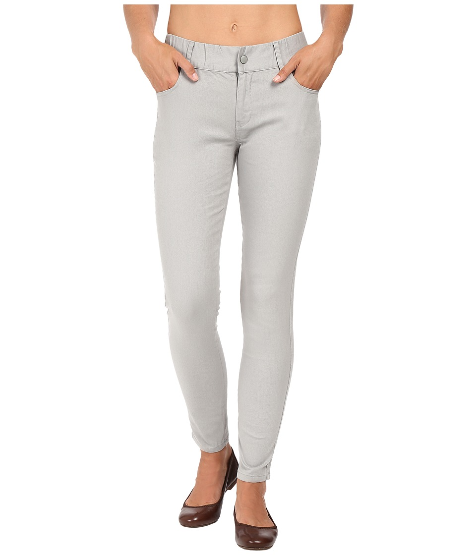 United By Blue - Penn Pixie Pants (Grey) Women's Casual Pants