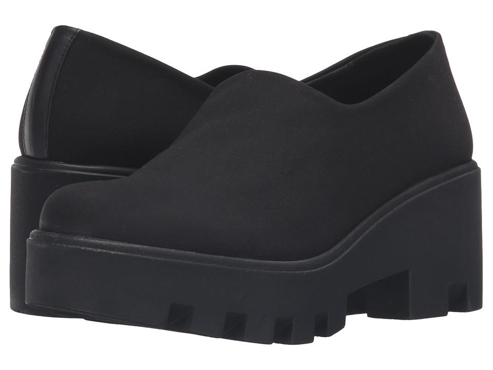 Shellys London Beryl (Black) High Heels