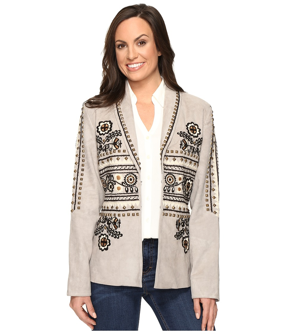 Double D Ranchwear - Cucurucho Jacket (Peso) Women's Coat
