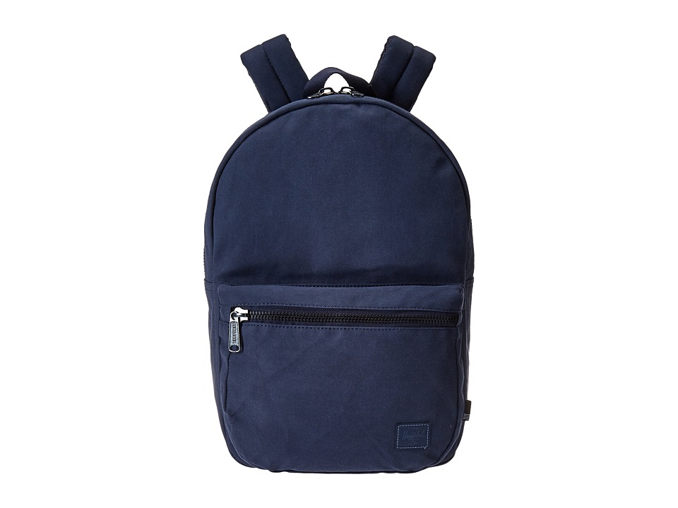 Herschel Supply Co. - Lawson (Navy) Backpack Bags