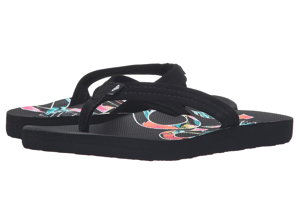 Roxy - Shorebreak II (Black 3) Women's Shoes