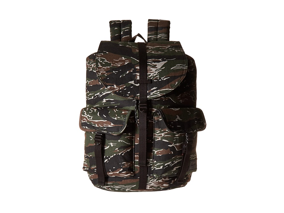 Herschel Supply Co. - Dawson (Tiger Camo) Bags