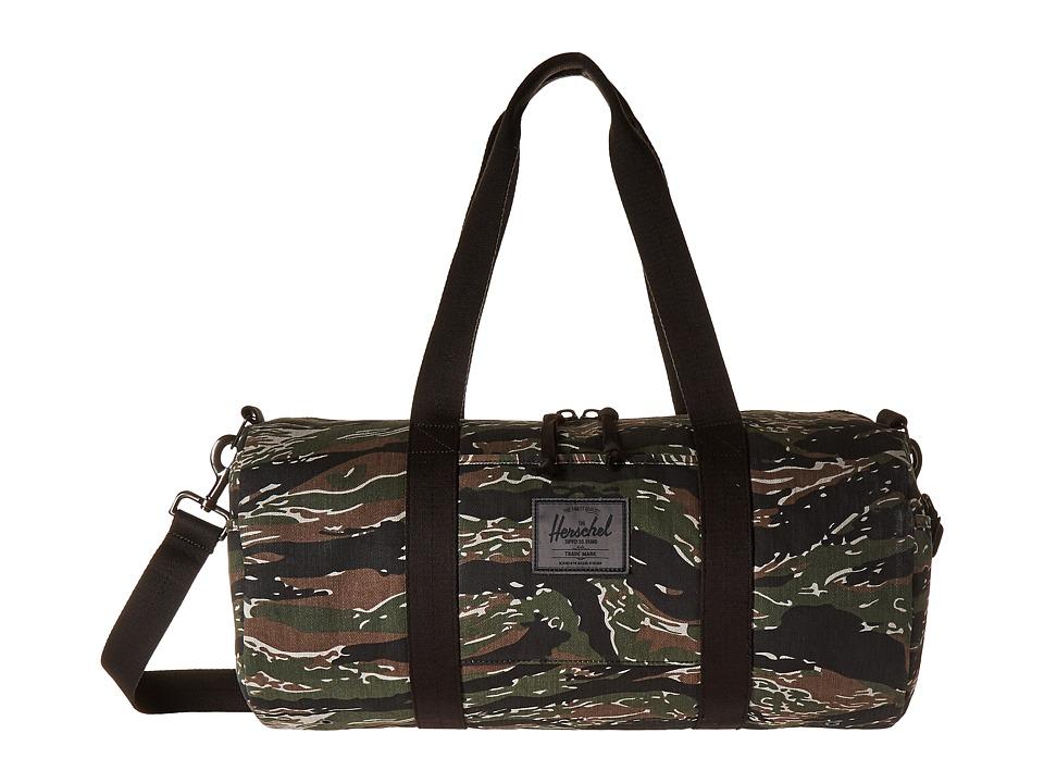 Herschel Supply Co. - Sutton Mid-Volume (Tiger Camo) Duffel Bags