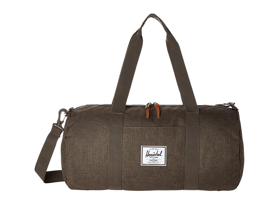 Herschel Supply Co. - Sutton Mid-Volume (Canteen Crosshatch) Duffel Bags