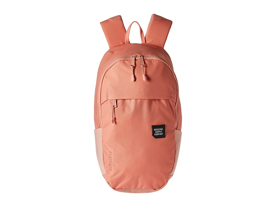Herschel Supply Co. - Mammoth Medium (Desert Flower) Backpack Bags