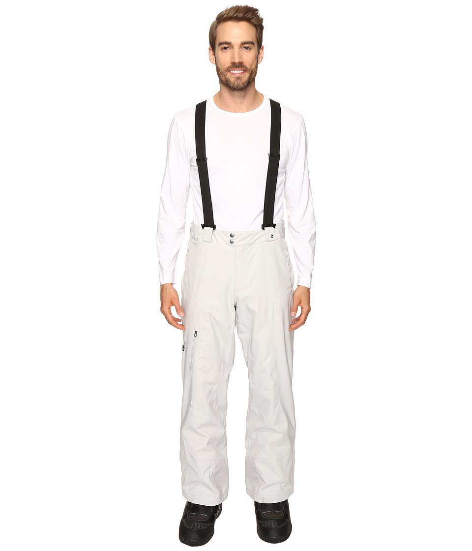 Spyder - Dare Athletic Fit Pant (Polar Crosshatch) Men's Outerwear