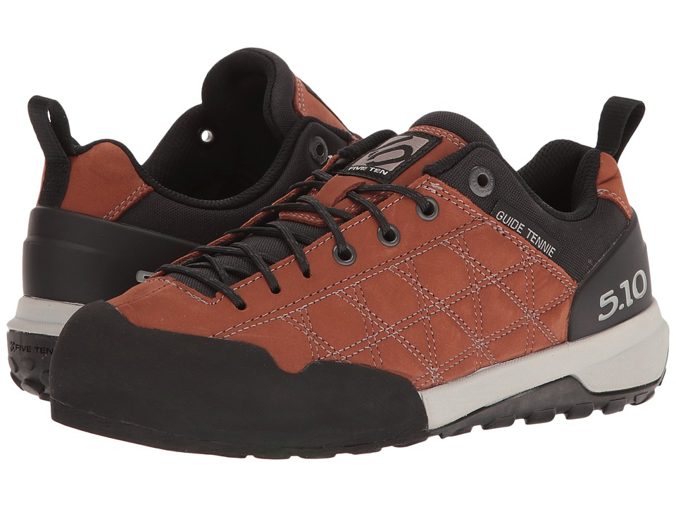 Five Ten - Guide Tennie (Redwood) Women's Shoes