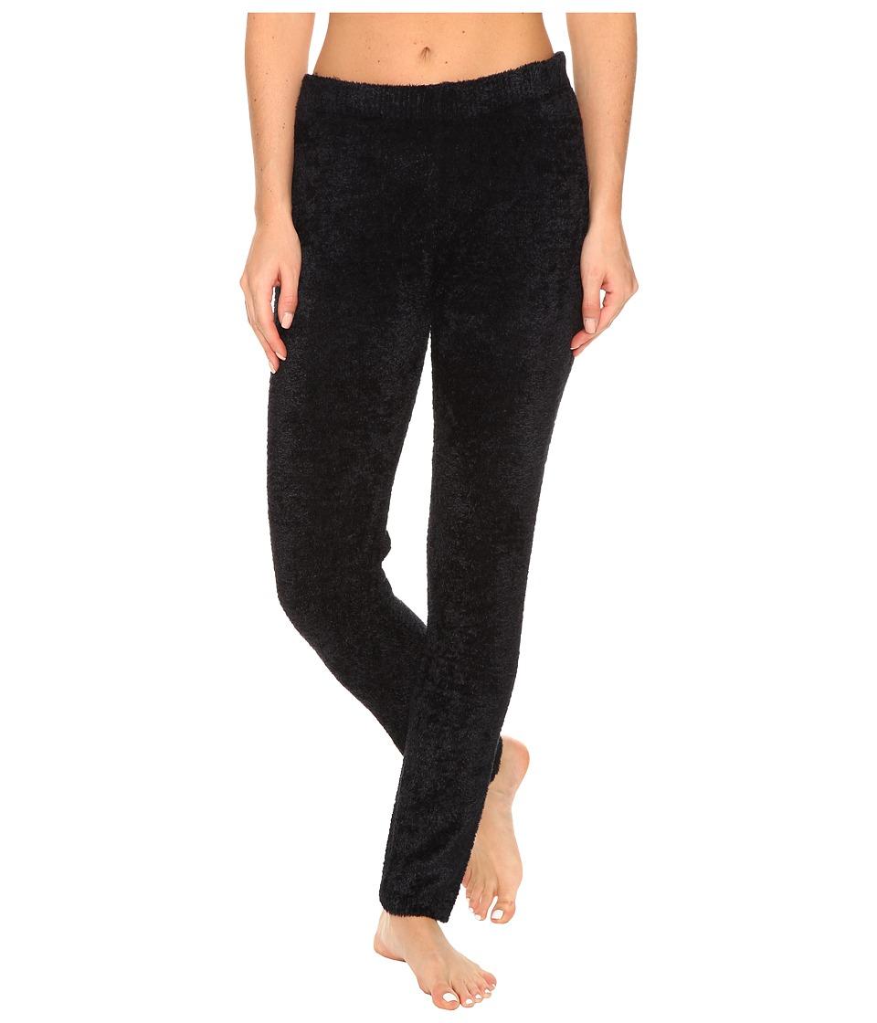 Josie Sweater Weather Leggings (Black) Women