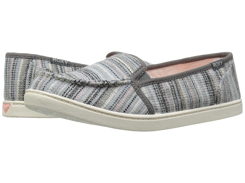 Roxy - Minnow V (Black Multi) Women's Shoes
