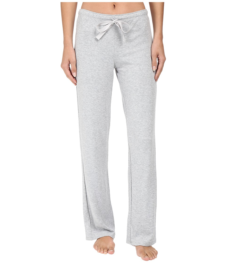 Natori - Lounge Pants (Light Grey) Women's Pajama