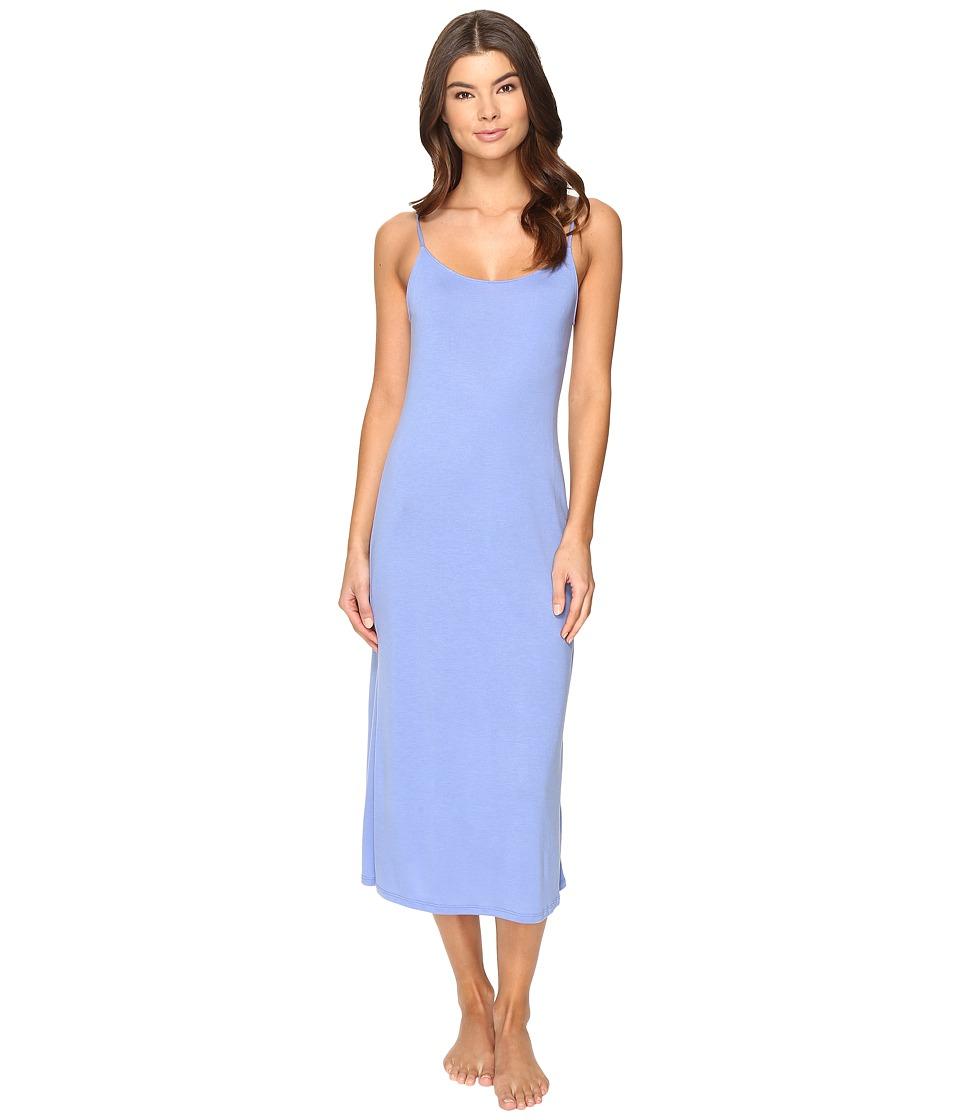 Natori - Shangri-La Gown (Smoky Iris) Women's Pajama