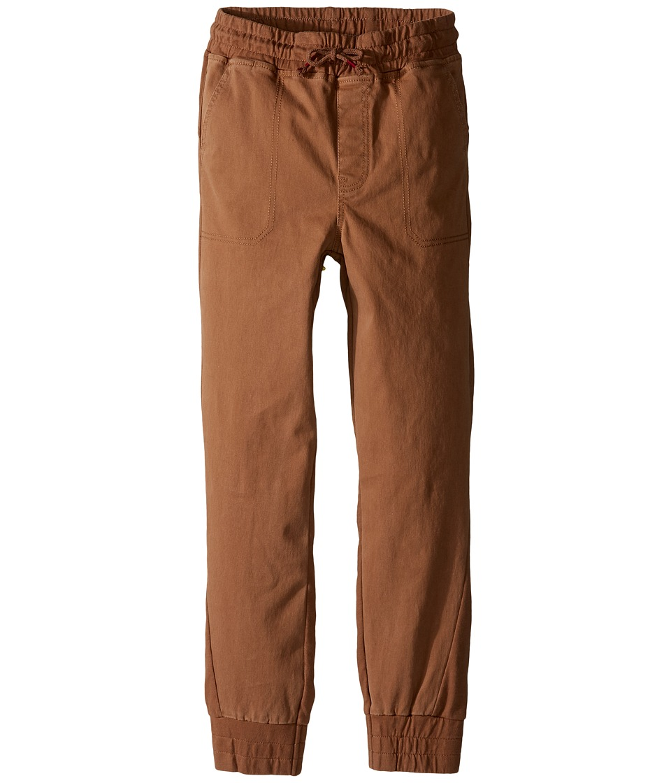 Pumpkin Patch Kids - Hybrid Chino Pants (Little Kids/Big Kids) (Dachshund) Boy's Casual Pants