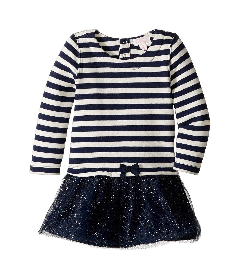 Pumpkin Patch Kids - Glitter Tutu Dress (Infant/Toddler/Little Kids/Big Kids) (Twilight) Girl's Dress