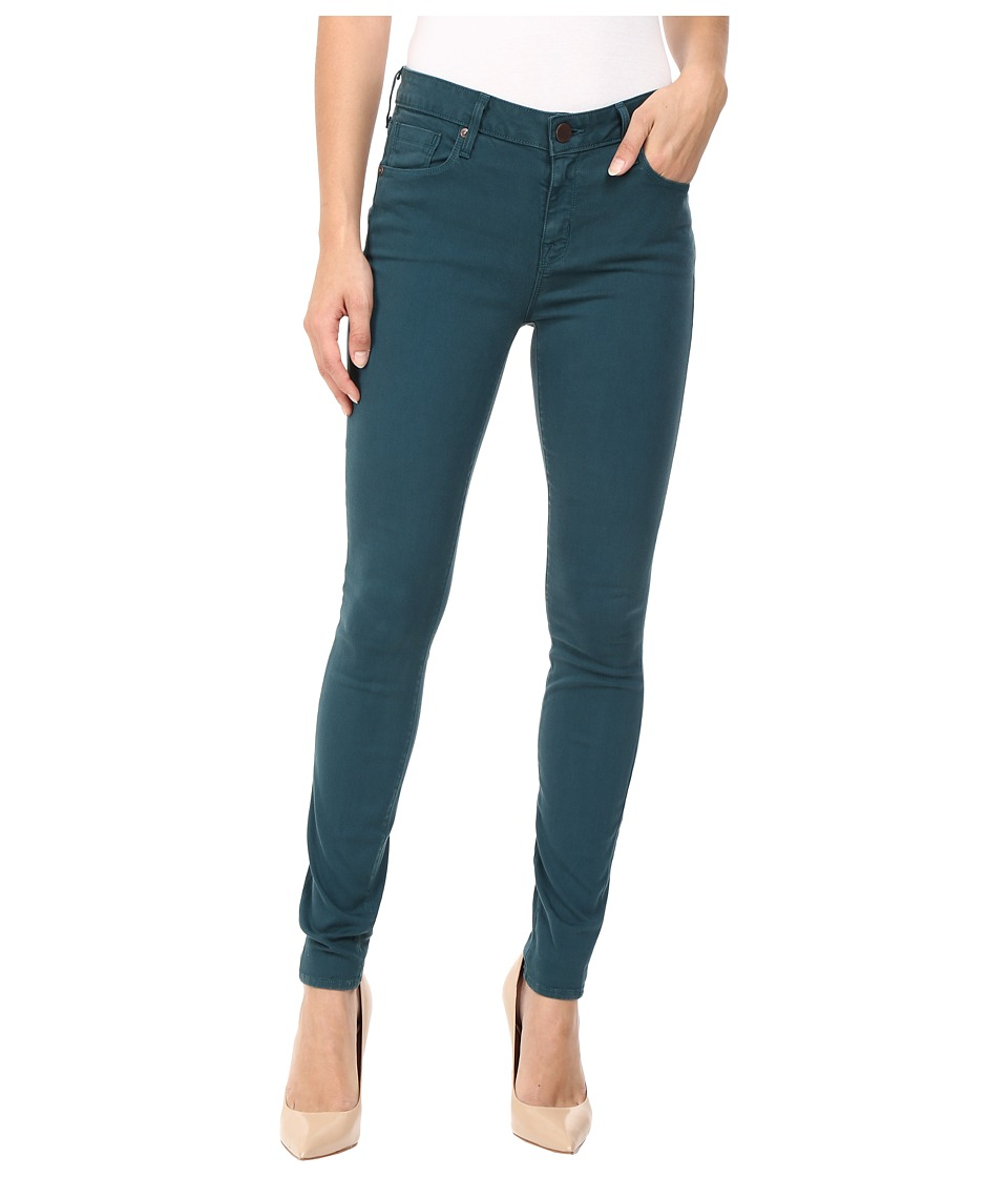 Parker Smith - Ava Skinny in Peacock (Peacock) Women's Jeans