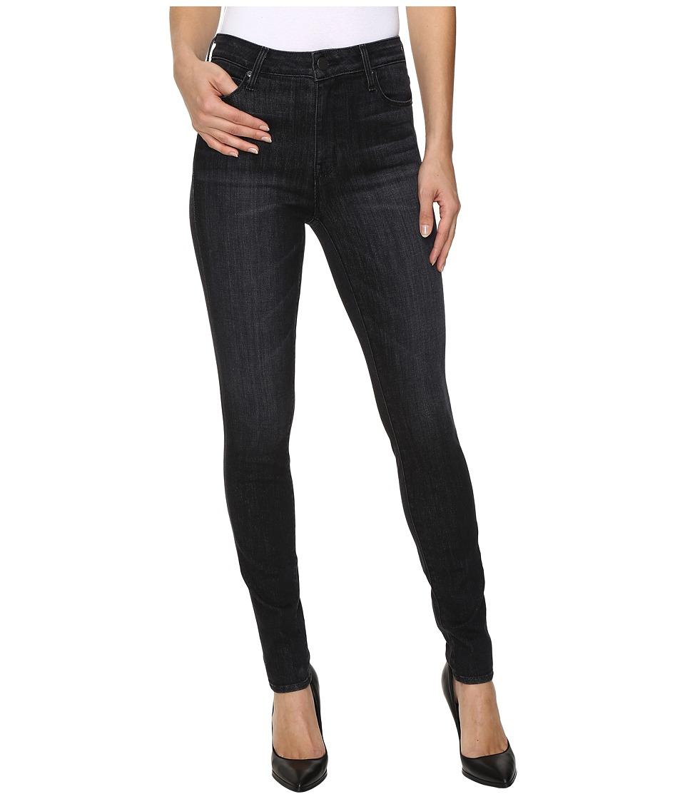Parker Smith - Bombshell Skinny in Smoke (Smoke) Women's Jeans