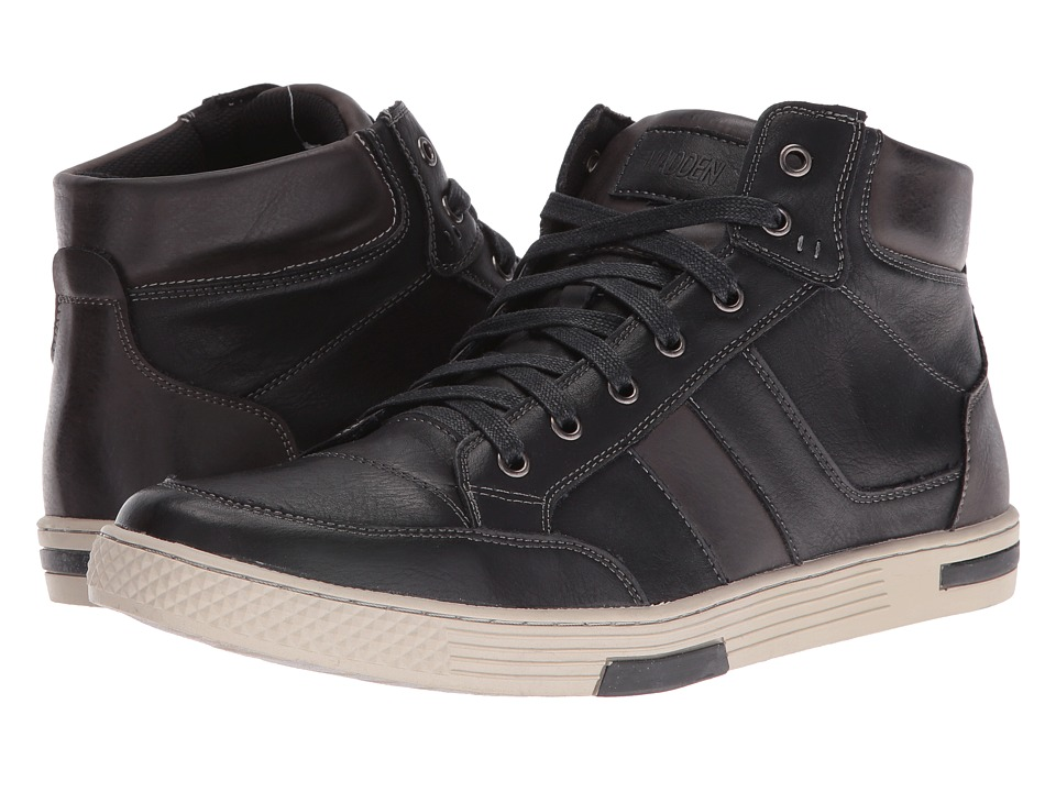 Steve Madden Axxed (Black) Men