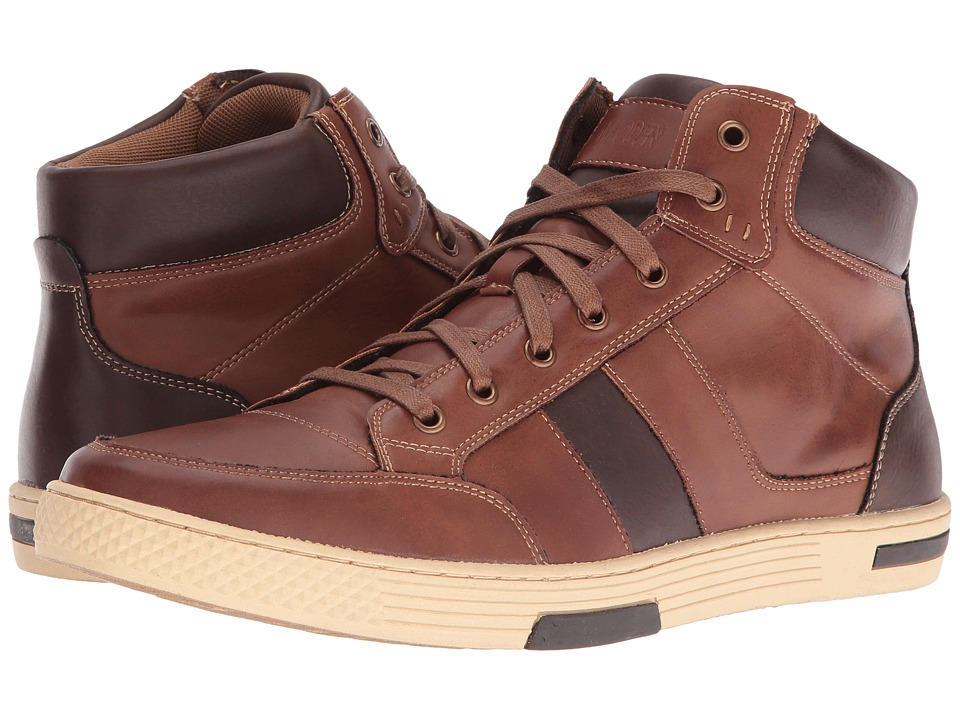 Steve Madden Axxed (Tan) Men