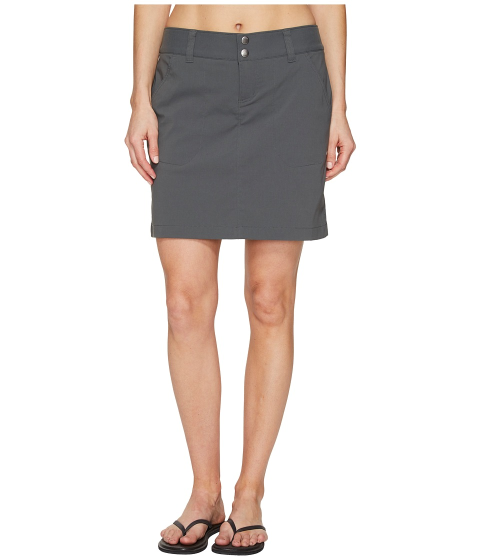 Columbia - Saturday Trail Skort (Grill) Women's Skort