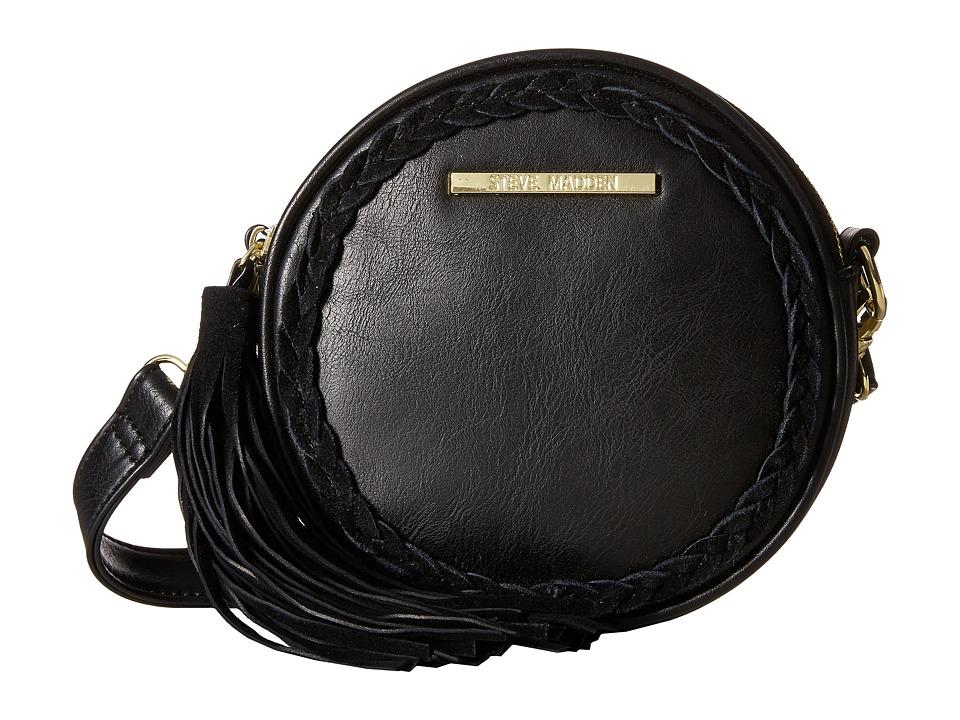 Steve Madden - BCanteen (Black) Handbags