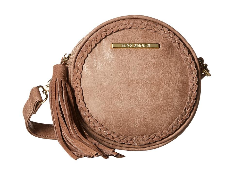 Steve Madden - BCanteen (Taupe) Handbags