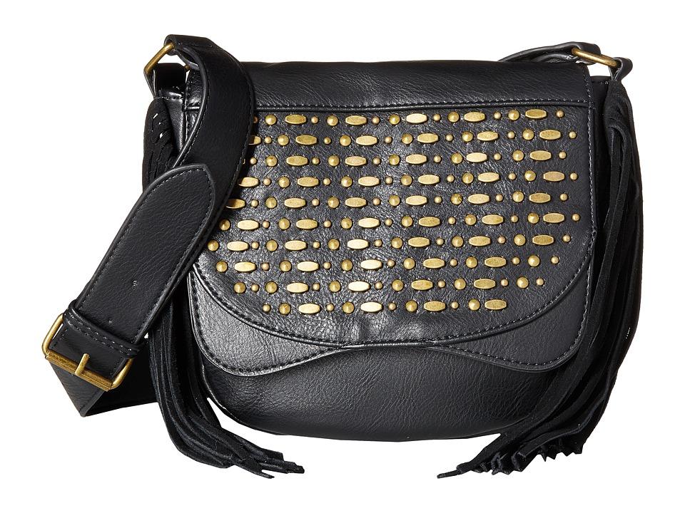 Steve Madden - BTaylor Crossbody (Black) Cross Body Handbags