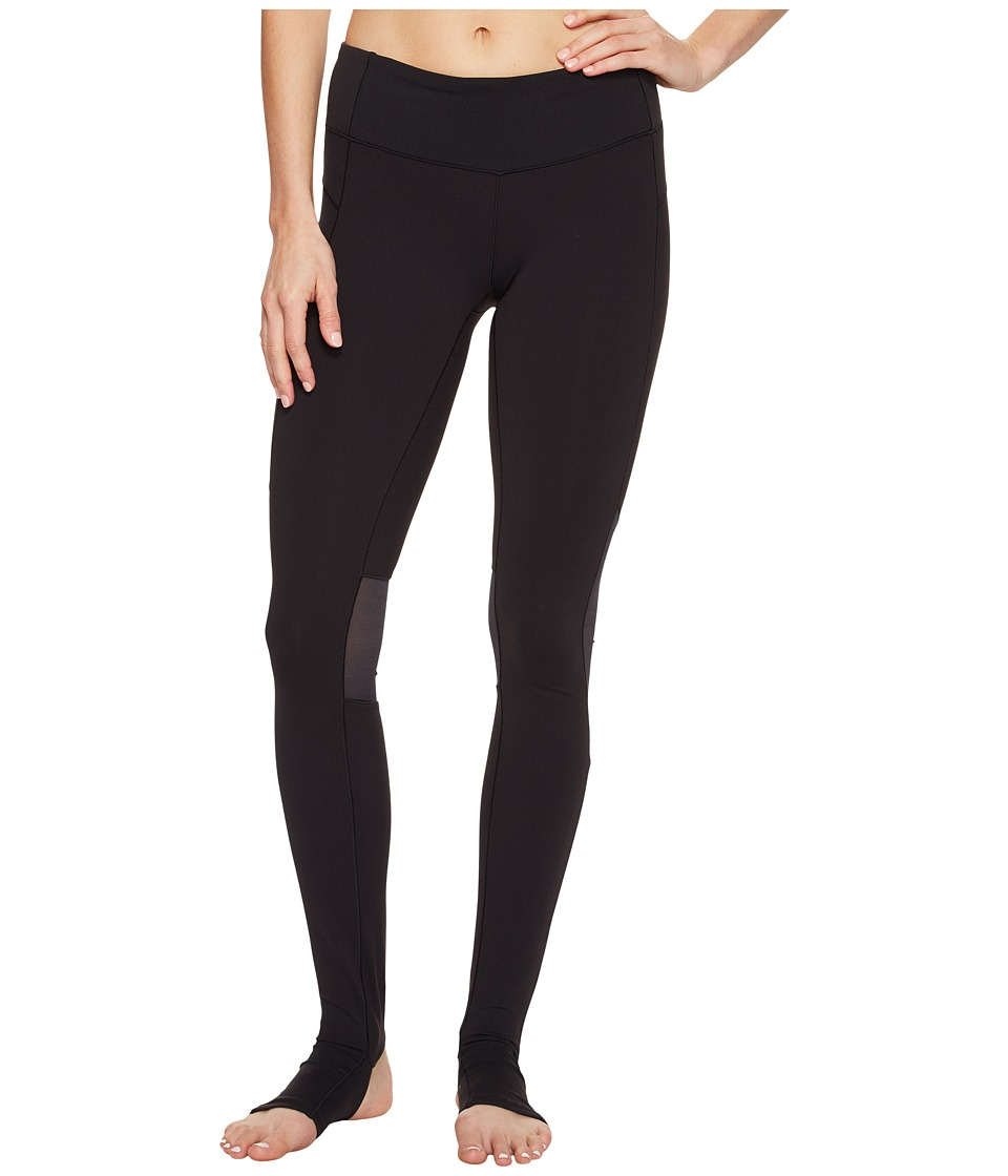 New Balance - Studio Tights (Black) Women's Workout