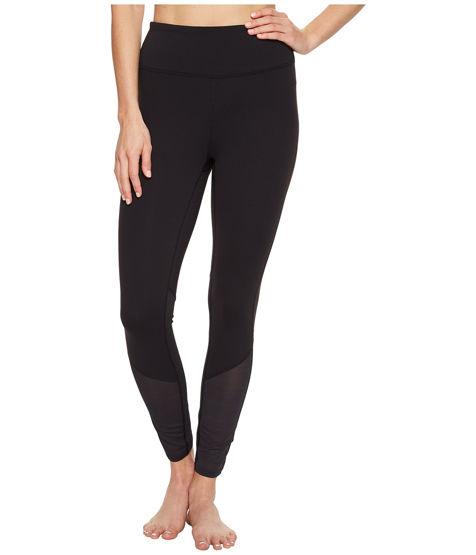 New Balance - Elixir Tights (Black) Women's Workout