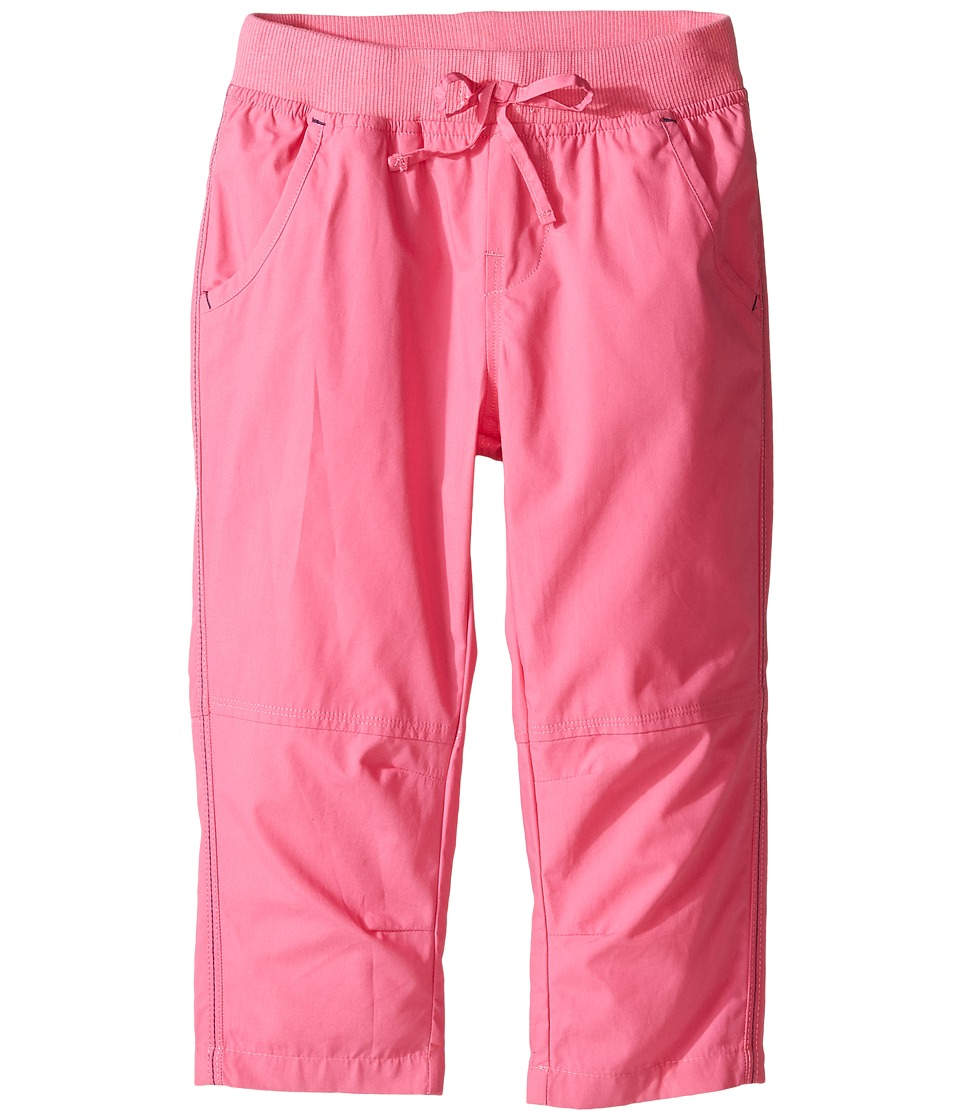 Columbia Kids - 5 Oaks II Pull-On Capris (Little Kids/Big Kids) (Wild Geranium) Girl's Capri