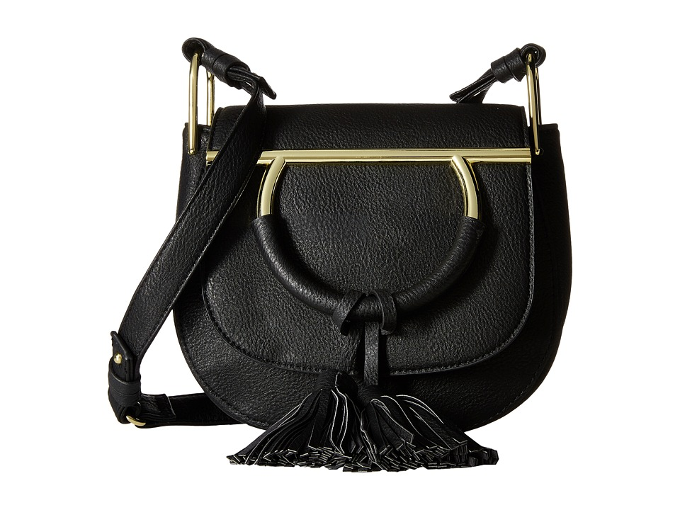 Steve Madden - BKim Crossbody (Black) Cross Body Handbags
