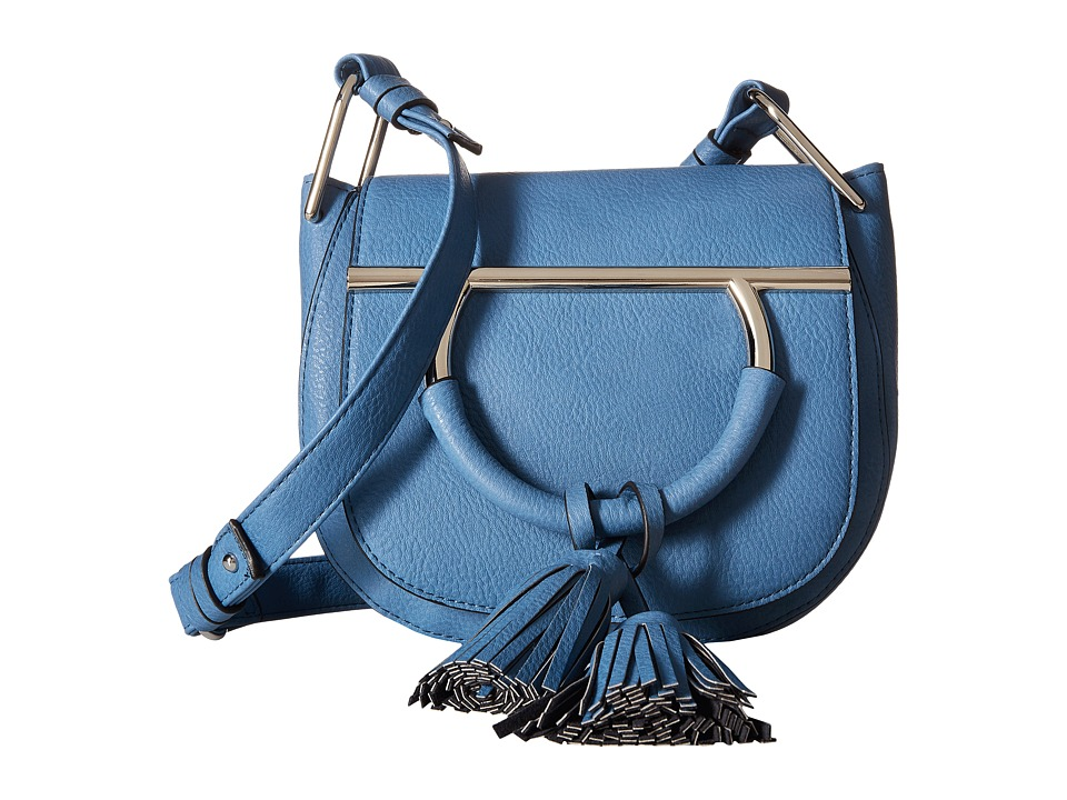 Steve Madden - BKim Crossbody (Indigo) Cross Body Handbags