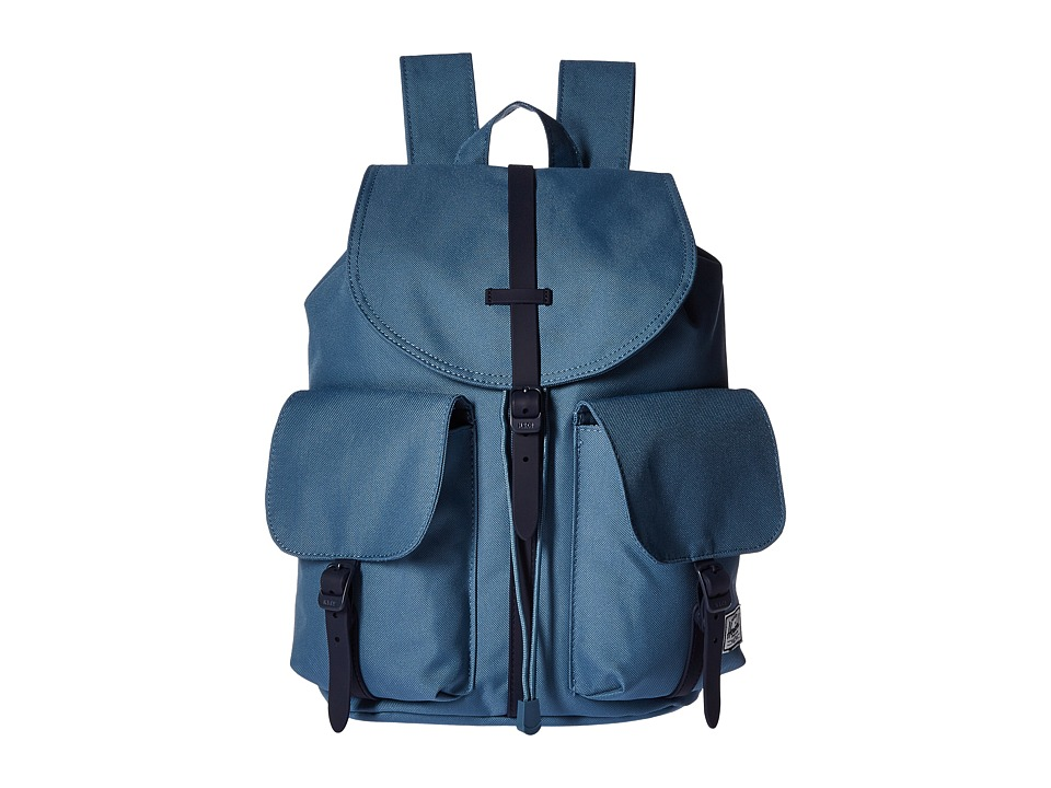 Herschel Supply Co. - Dawson (Stellar/Peacoat Rubber) Bags