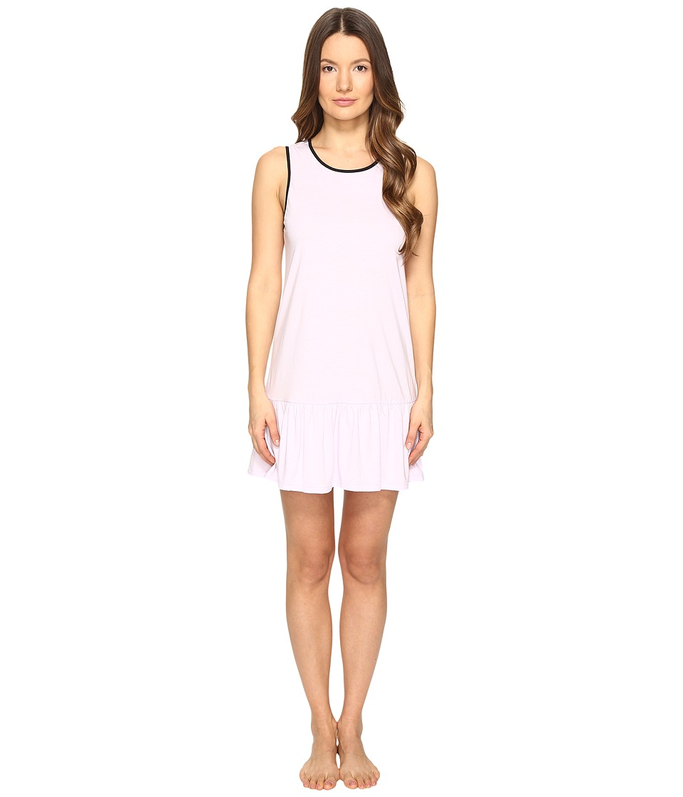 Kate Spade New York - Chemise (Pale Violet) Women's Pajama