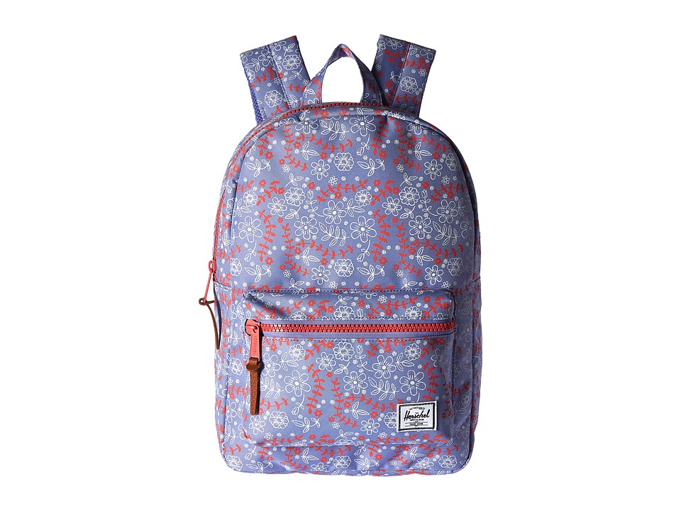 Herschel Supply Co. - Settlement Youth (Meadow) Backpack Bags