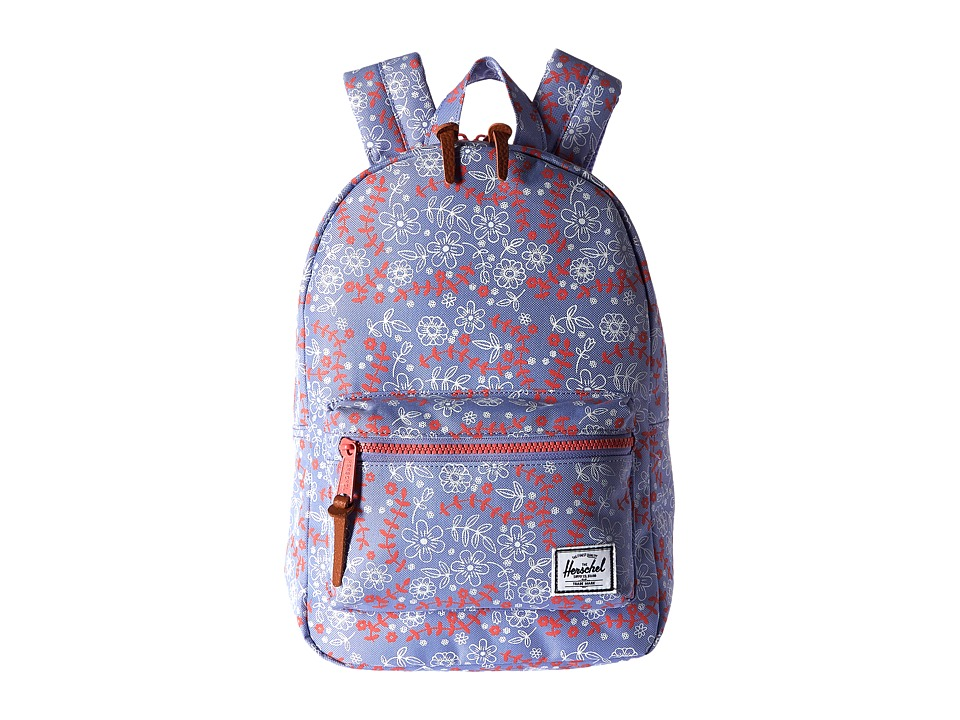 Herschel Supply Co. - Settlement Kids (Little Kids/Big Kids) (Meadow) Backpack Bags