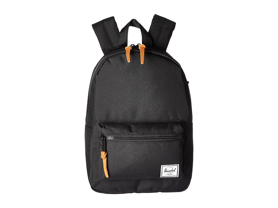 Herschel Supply Co. - Settlement Kids (Little Kids/Big Kids) (Black 1) Backpack Bags