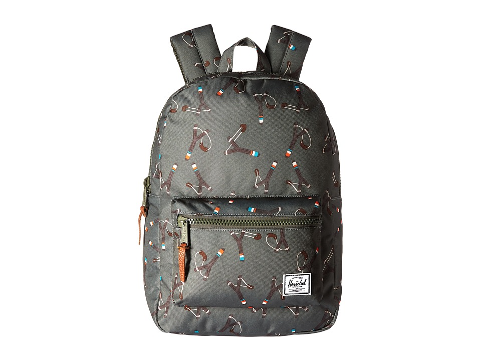 Herschel Supply Co. - Settlement Youth (Sticks/Stones) Backpack Bags