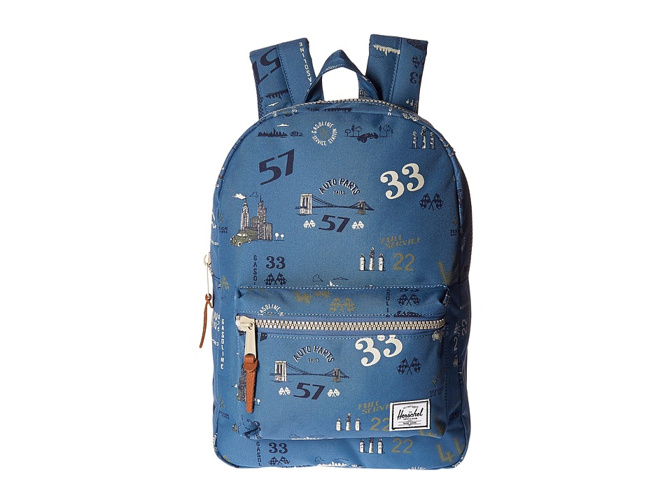 Herschel Supply Co. - Settlement Youth (Road Trip) Backpack Bags