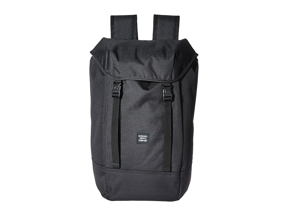 Herschel Supply Co. - Iona (Black 1) Backpack Bags