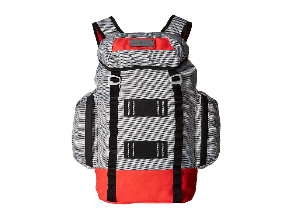 adidas by Stella McCartney - Backpack Wintersport (White/Red) Backpack Bags