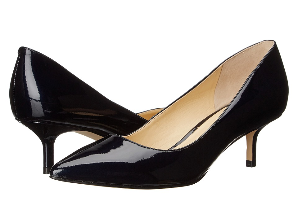 Ivanka Trump Athyna (Dark Blue Patent) Women
