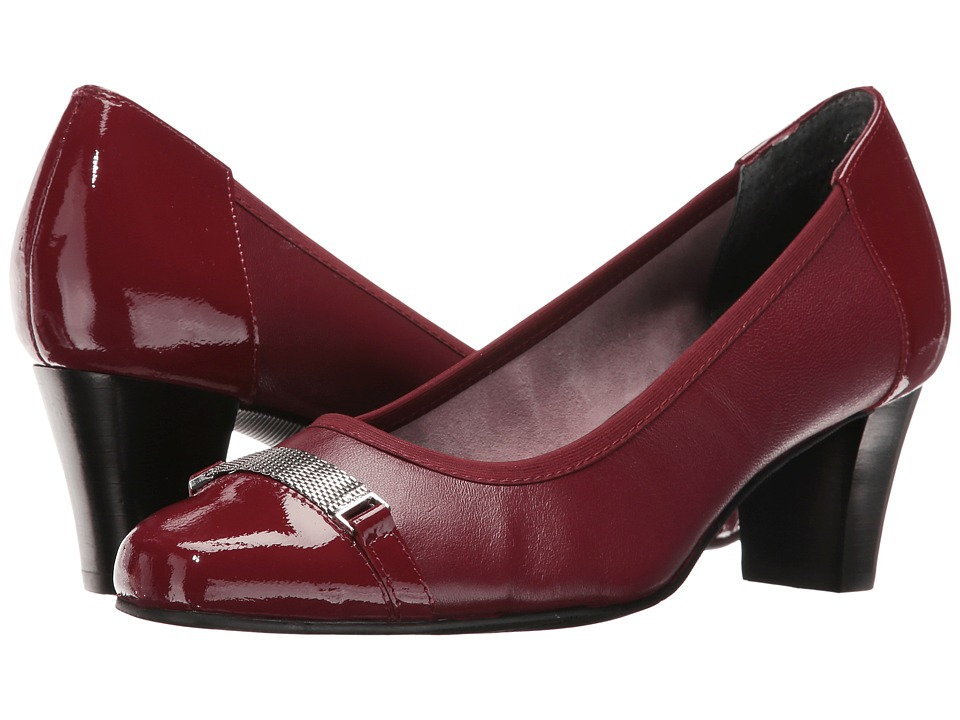Rose Petals - Branson (Wine) Women's Shoes