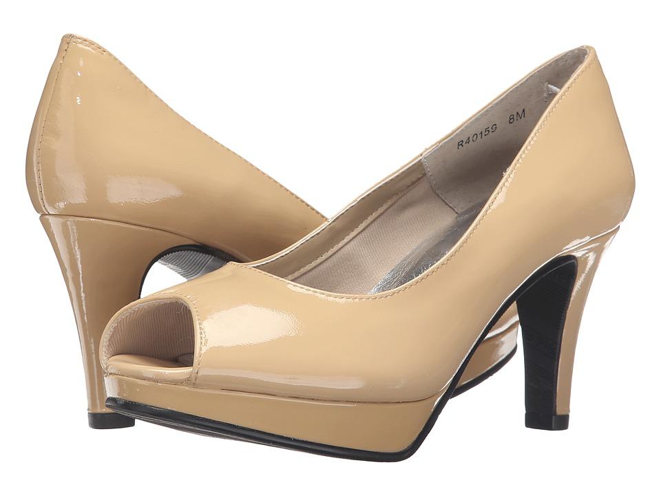 Rose Petals - Prom (Eggshell) Women's Shoes