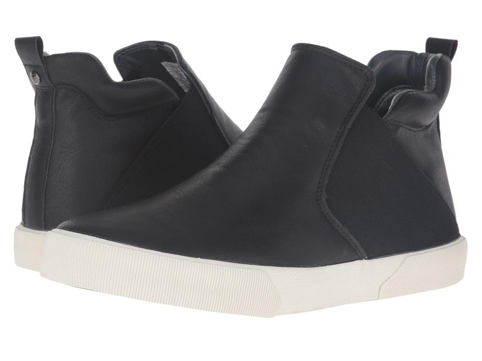 GUESS - Maveric (Black) Men's Shoes