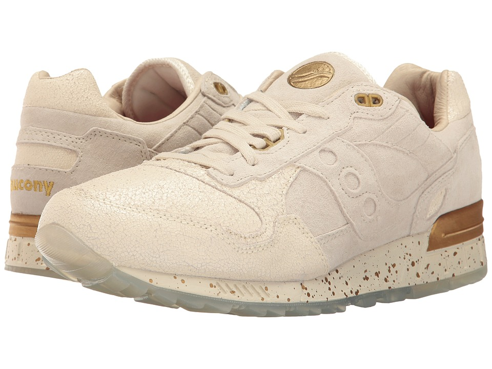 Saucony Originals - Shadow 5000 (Off-White) Men's Classic Shoes