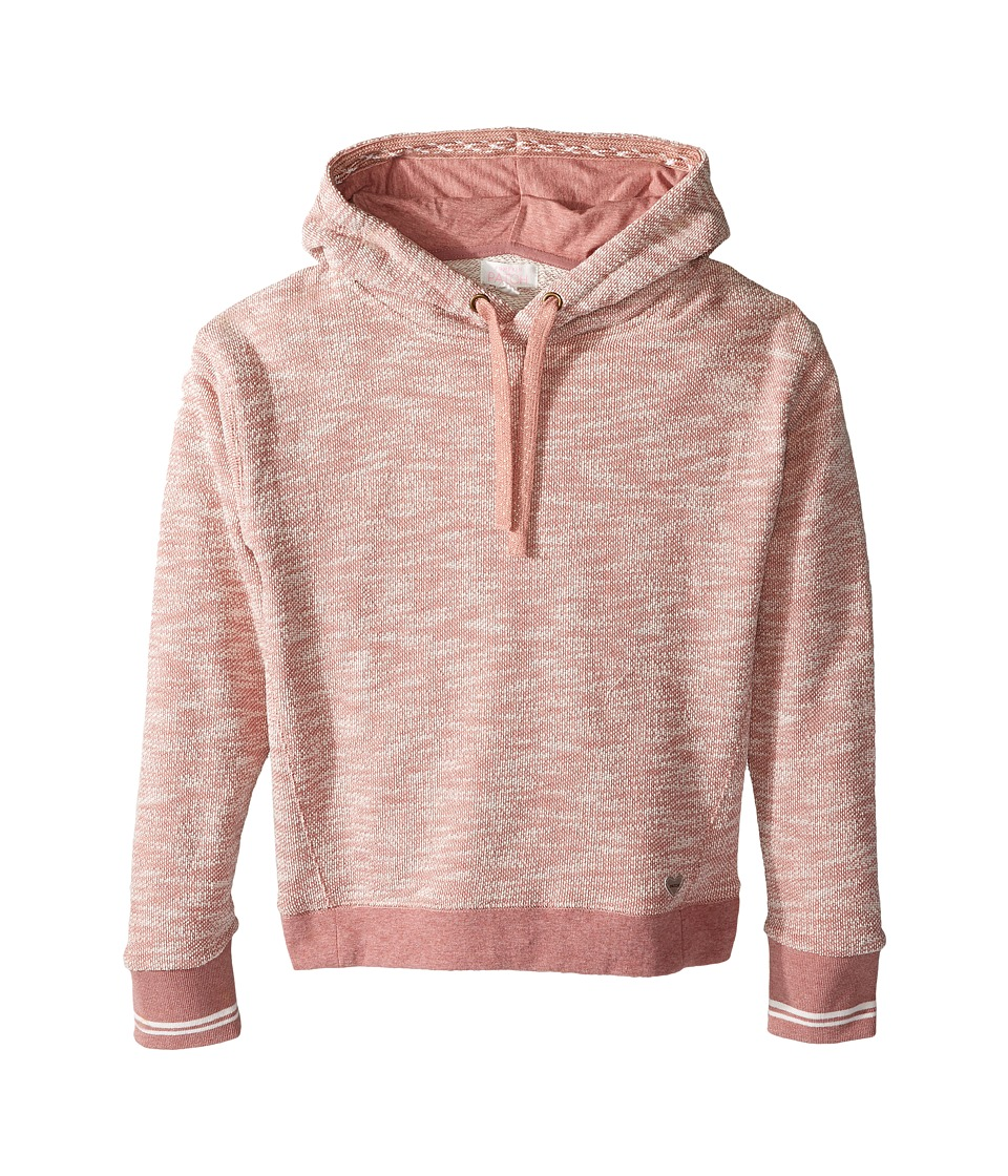 Pumpkin Patch Kids - Sibella Sweater (Big Kids) (Dusty Rose Marle) Girl's Sweater