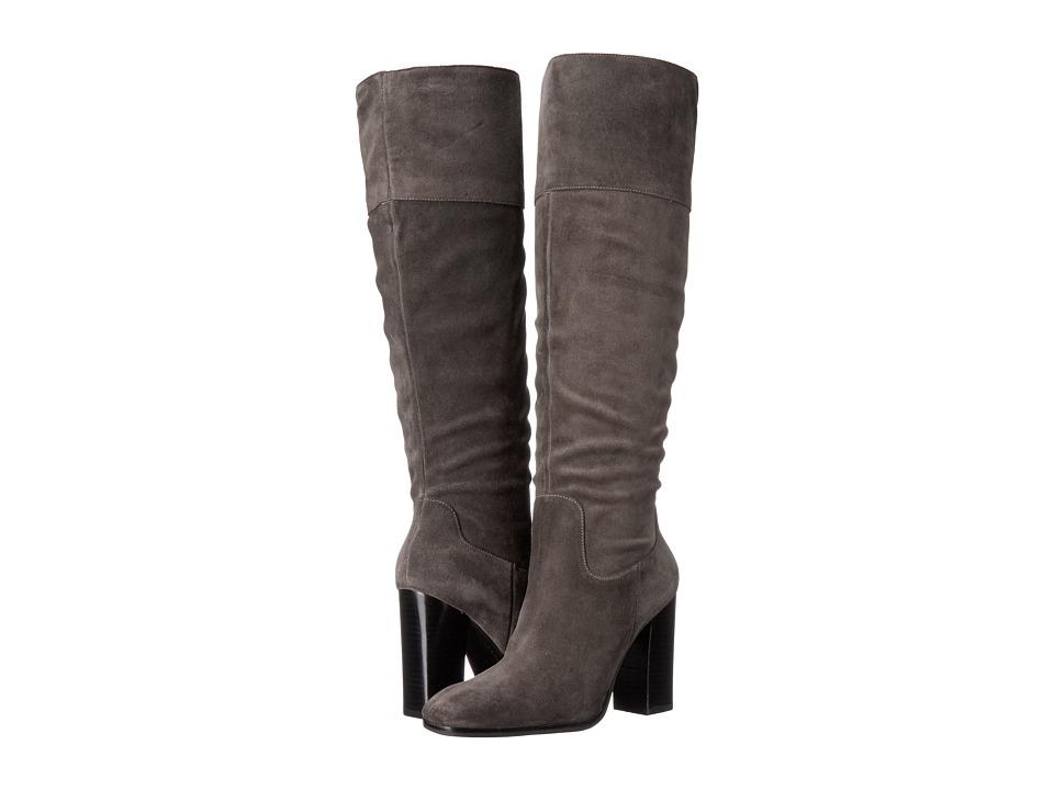 Marc Fisher LTD - Netty (Ematite/Sport Tamarin) Women's Shoes