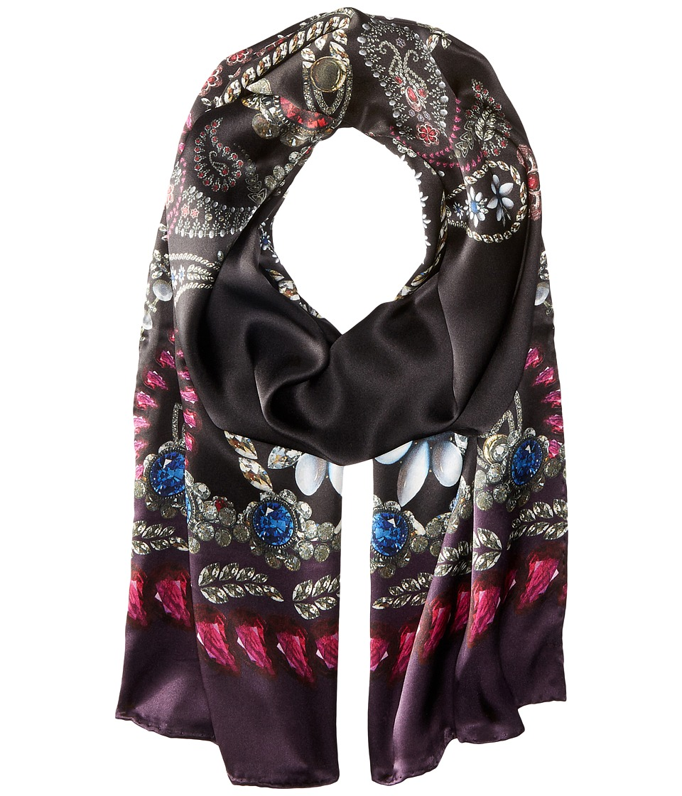 Ted Baker - Lauriee (Black) Scarves