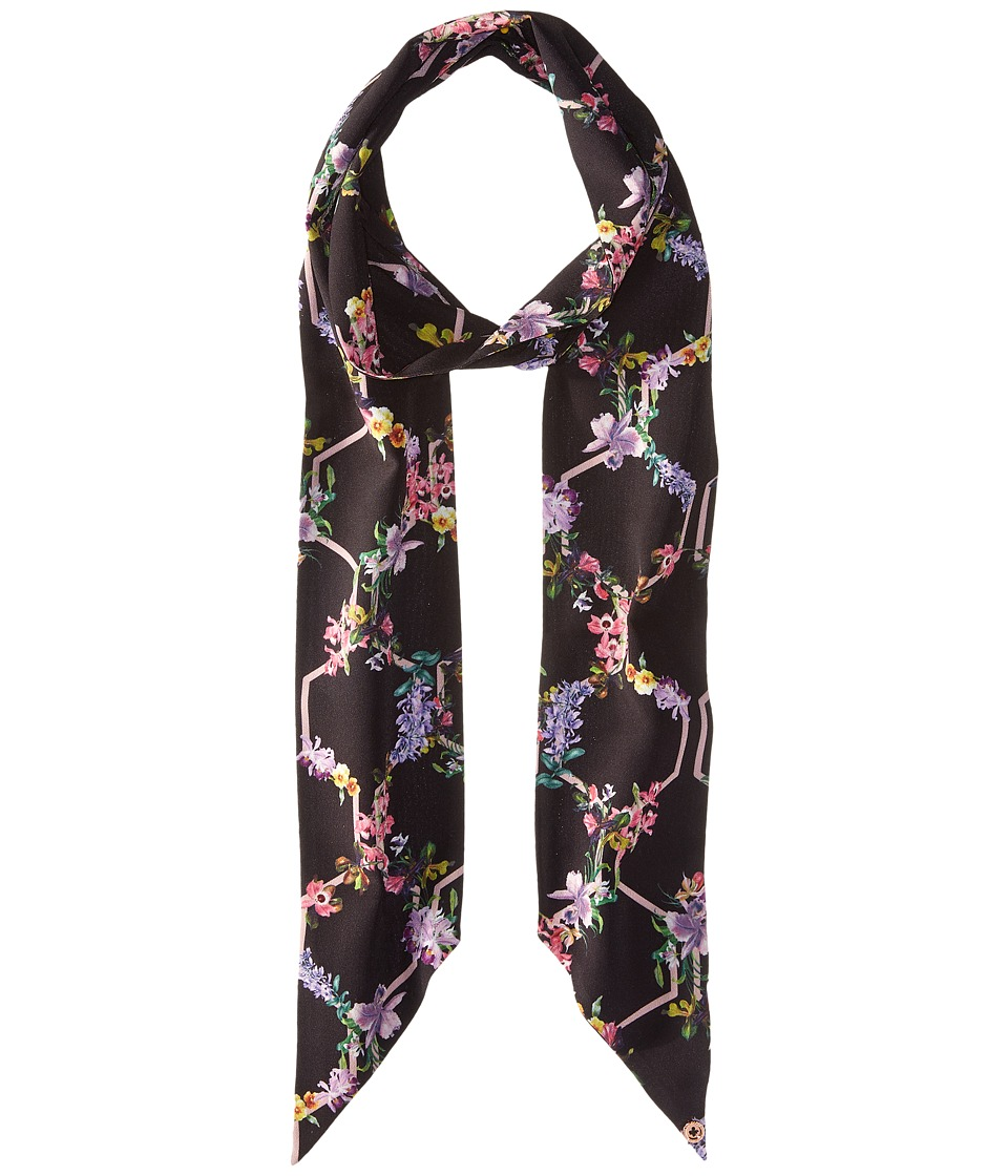 Ted Baker - Larissa (Black) Scarves