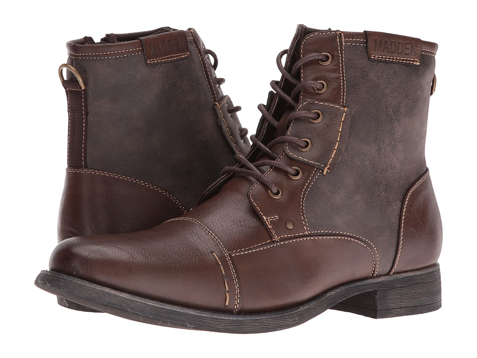 Steve Madden - Bounce (Brown) Men's Shoes